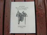 Miles City Saddlery Co. 1925 Catalog #26