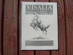 Visalia Stock Saddle Co. Catalog #33, San Francisco, Ca