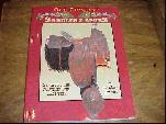 6th Edition Old Cowboy Saddles And Spurs Book